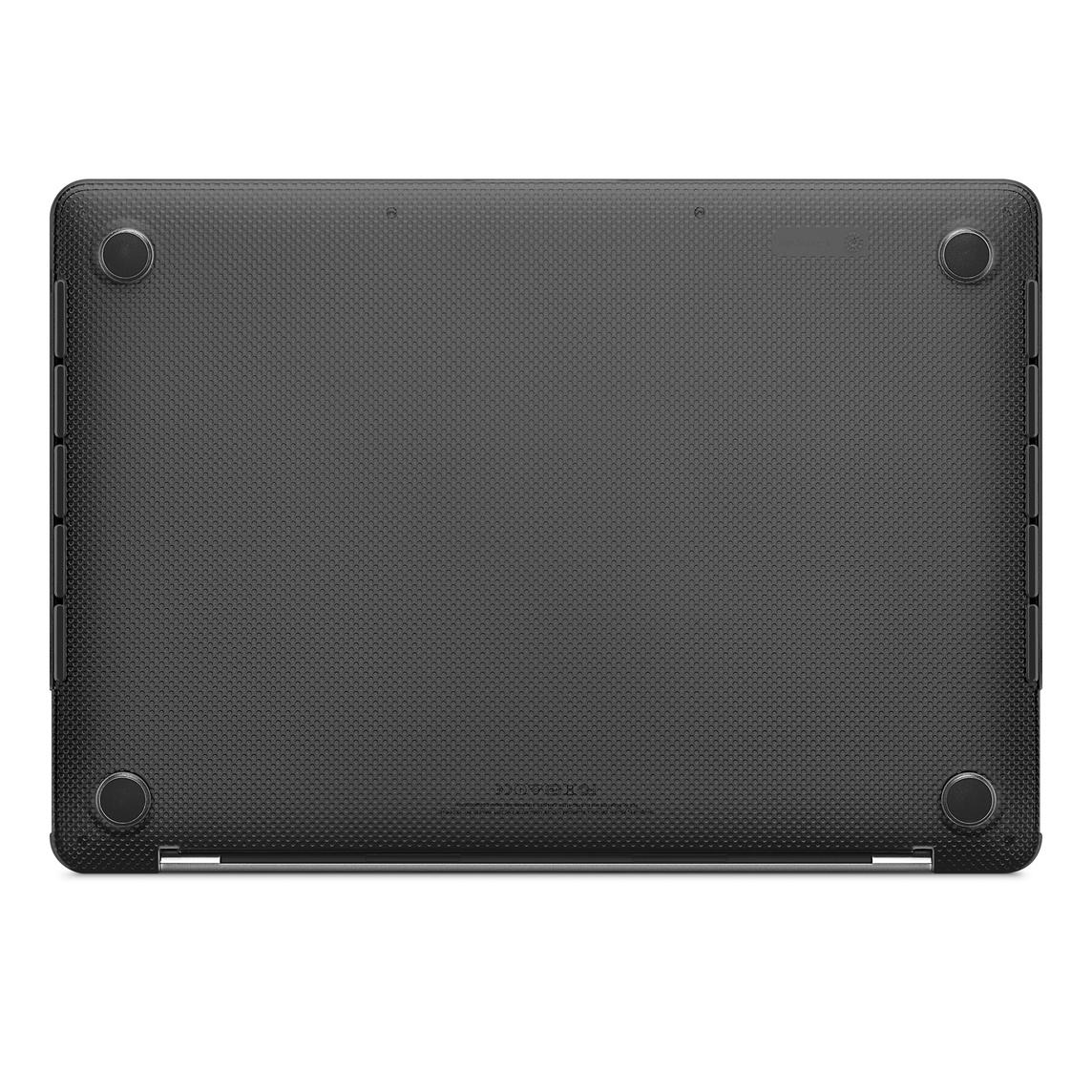 Incase 13 Hardshell Case For Macbook Pro Black Education Apple Ca