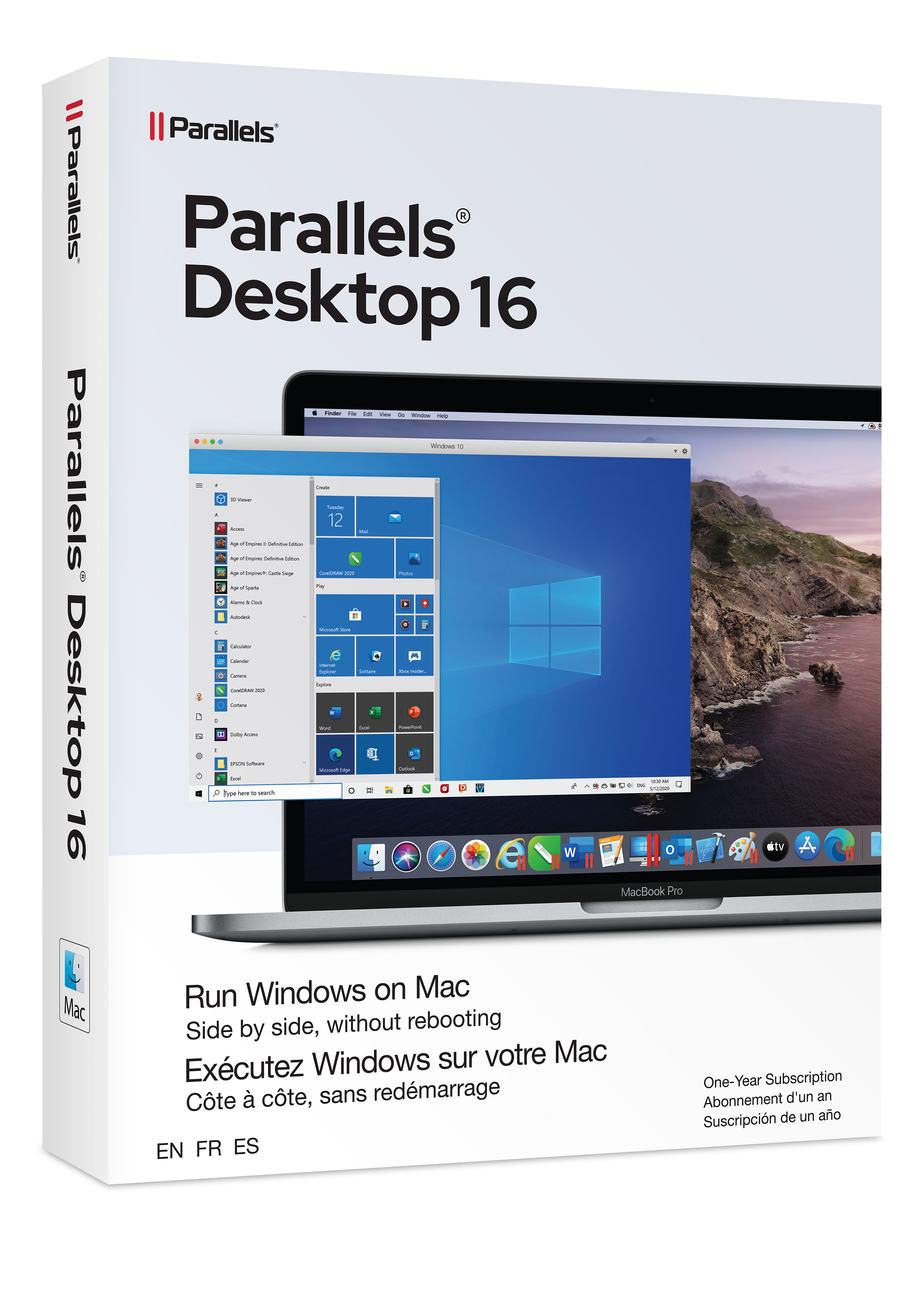 Parallels For Free Mac