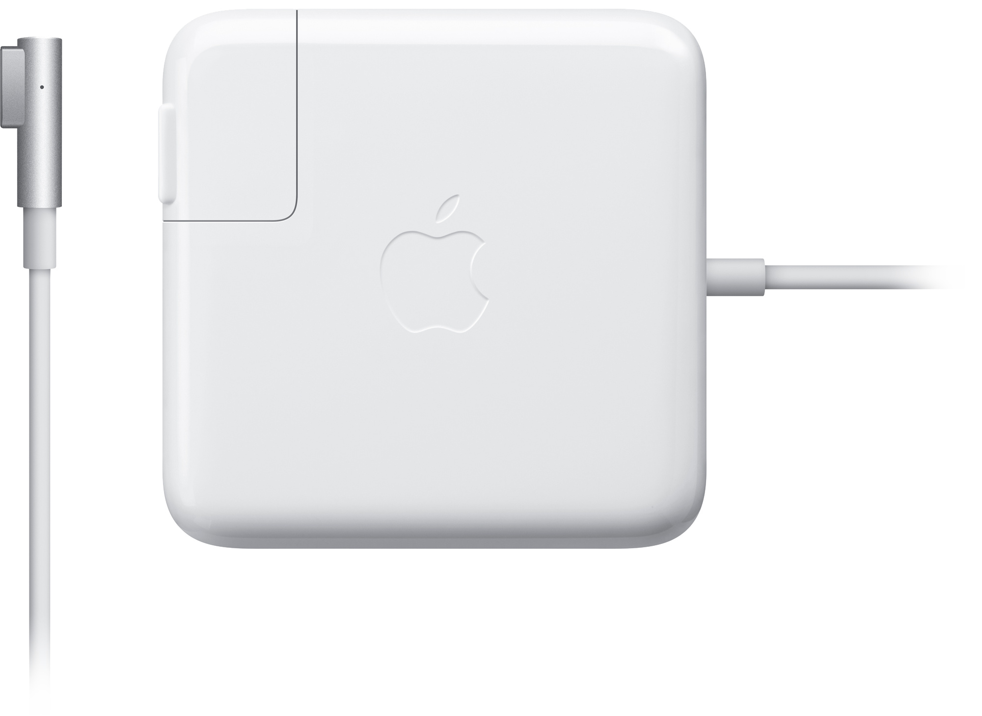 "EU Wall Plug for Apple 60W MagSafe Power Adapter MacBook Air 13/"" MacBook Pro CA"