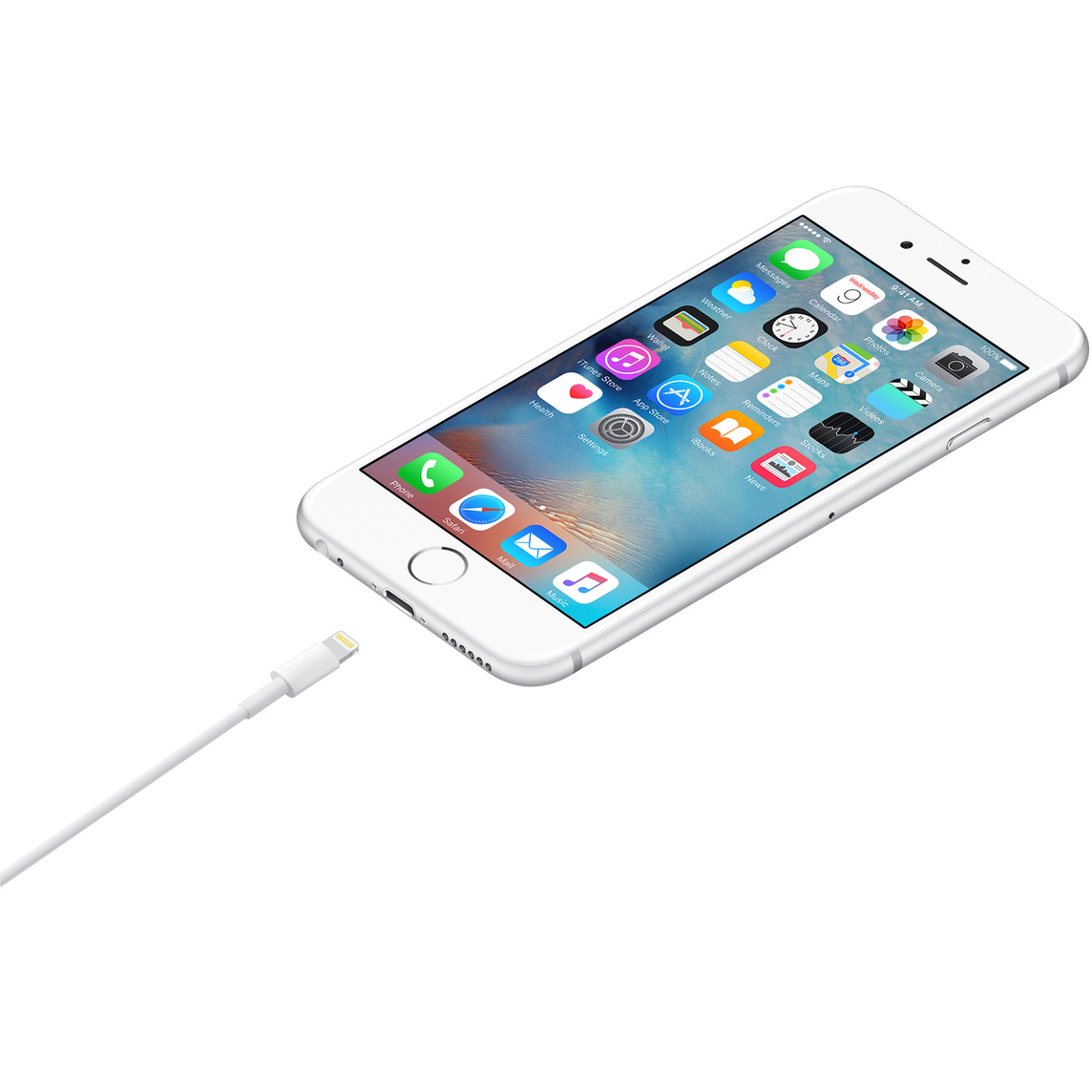 Lightning To Usb Cable 1 M Apple
