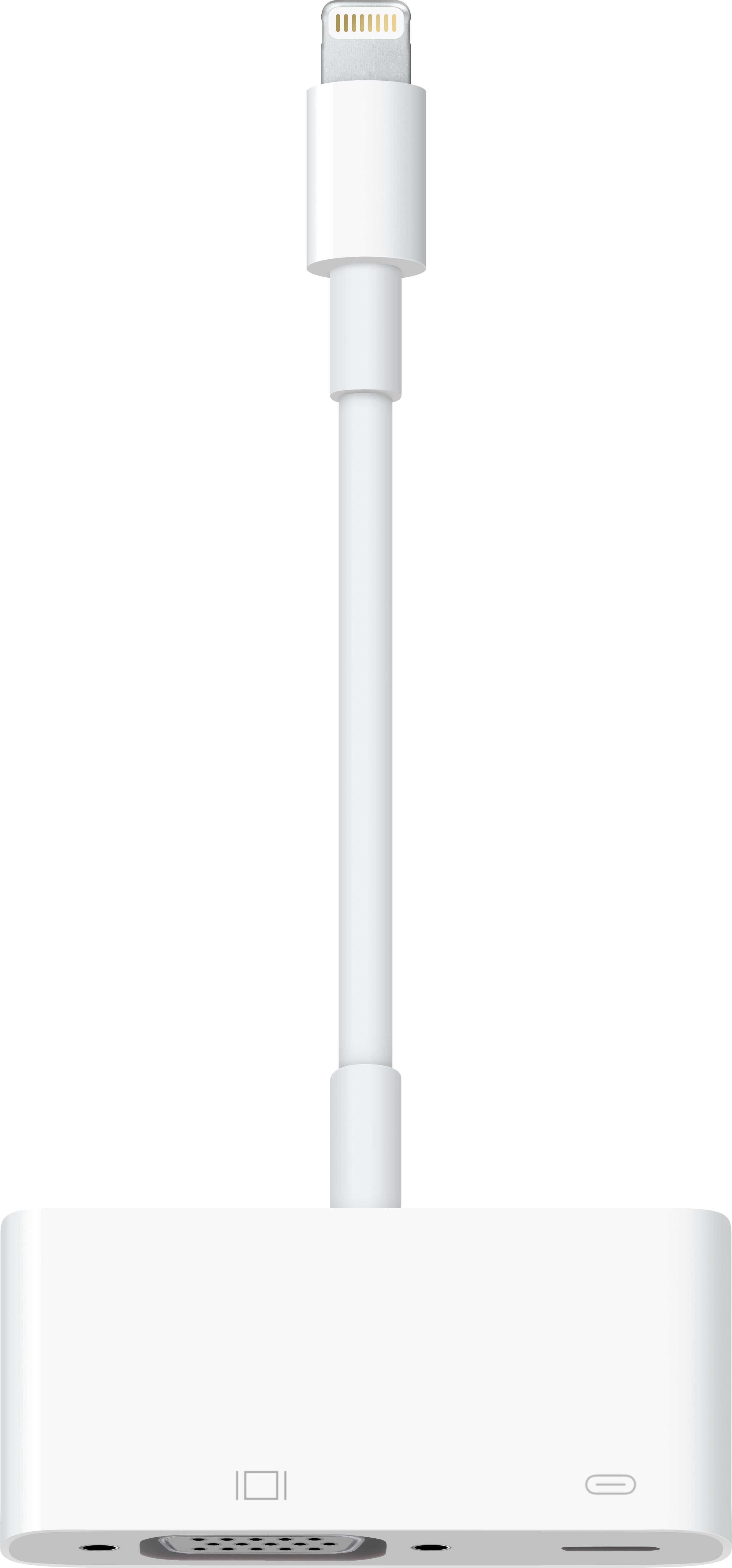 Apple Adattatore da Lightning a VGA