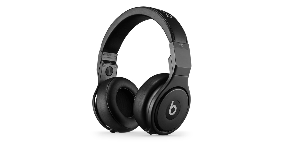Does This Product Beats Pro By Dr Dre Have A Bluetooth Function Apple