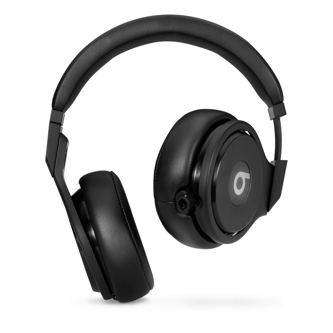 Beats Pro Over Ear Headphones Apple