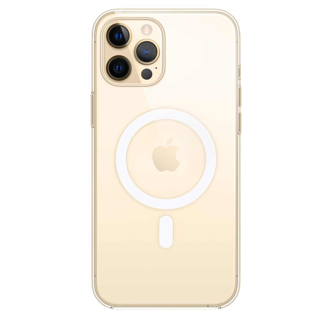 Iphone 12 Pro Max Clear Case With Magsafe Apple Ca