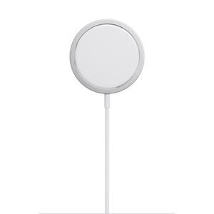 Note 10 9-1m Galaxy S20 S10 Compatible with MagSafe Magnetic Charger with Fast Charge QC 3.0,AICase Wireless Charger for iPhone 12,12 pro 12 Mini 11 AirPods 11 Pro,11 Pro Max