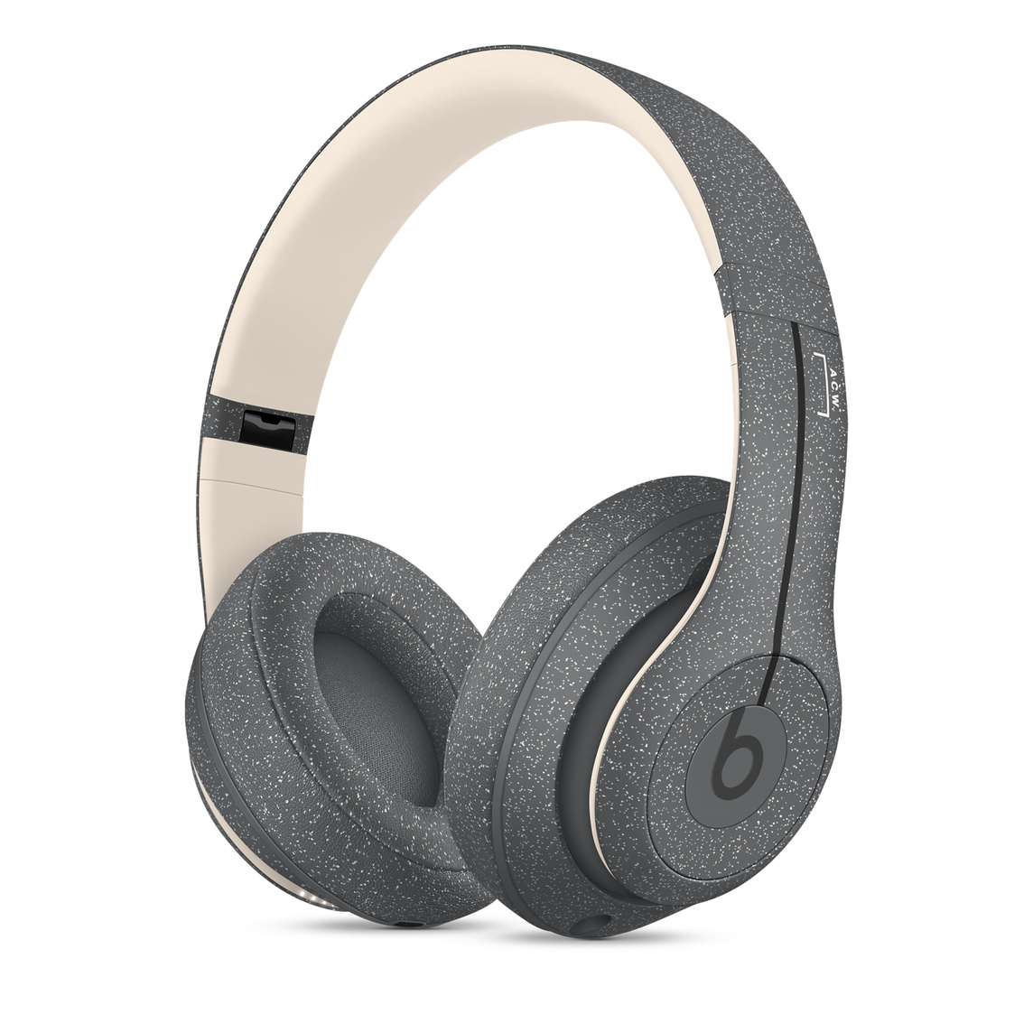 Apple Beats Studio3 A-COLD-WALL Limited Edition