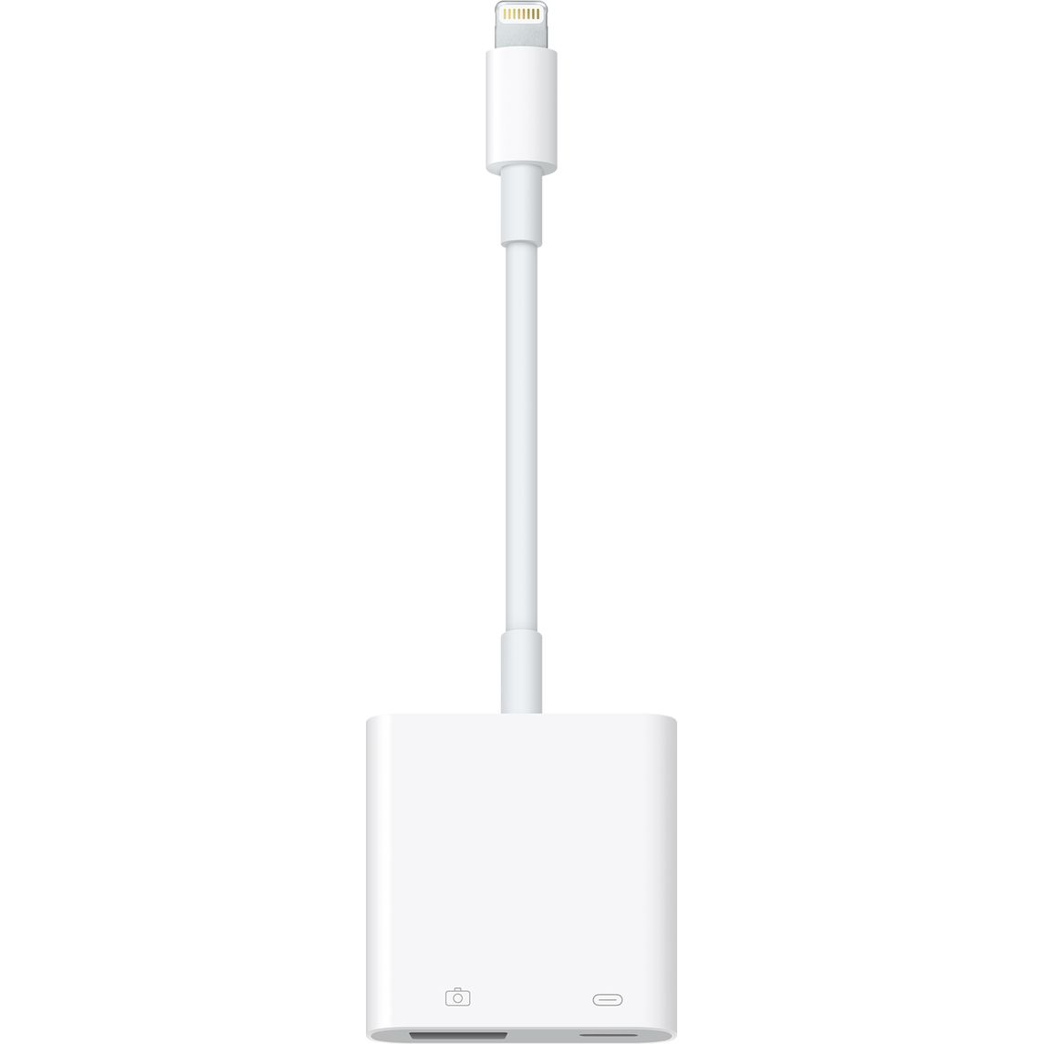 Lightning To Usb 3 Camera Adapter Apple