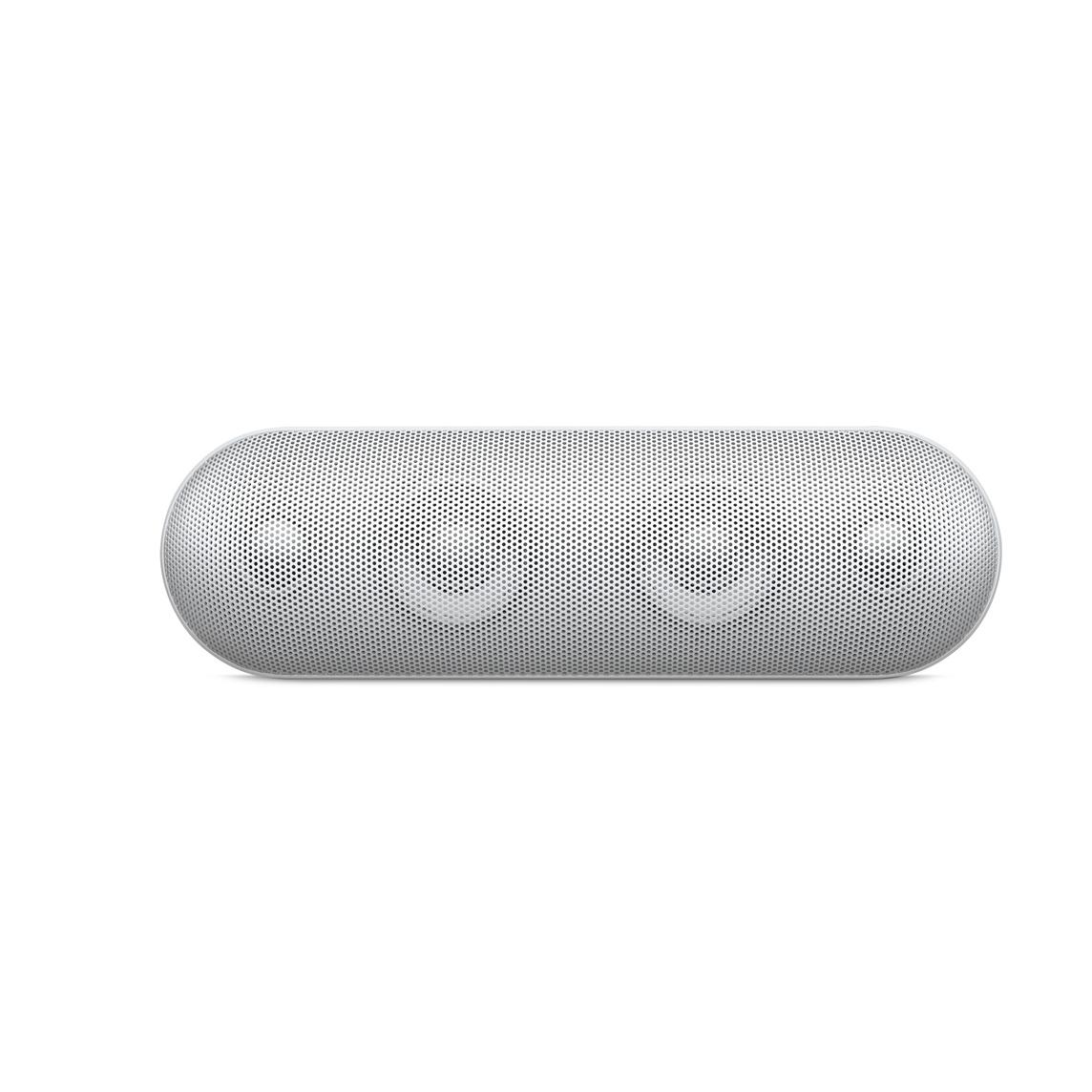 Beats Pill Portable Speaker White Apple