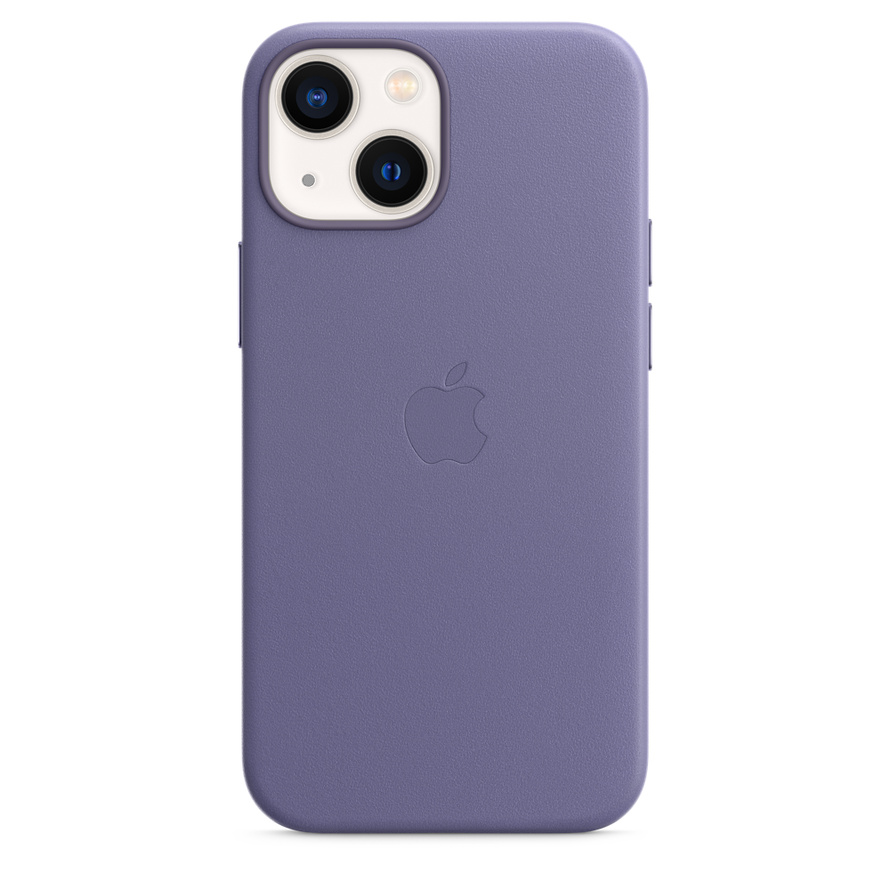 Leather Case for iPhone 13 Mini