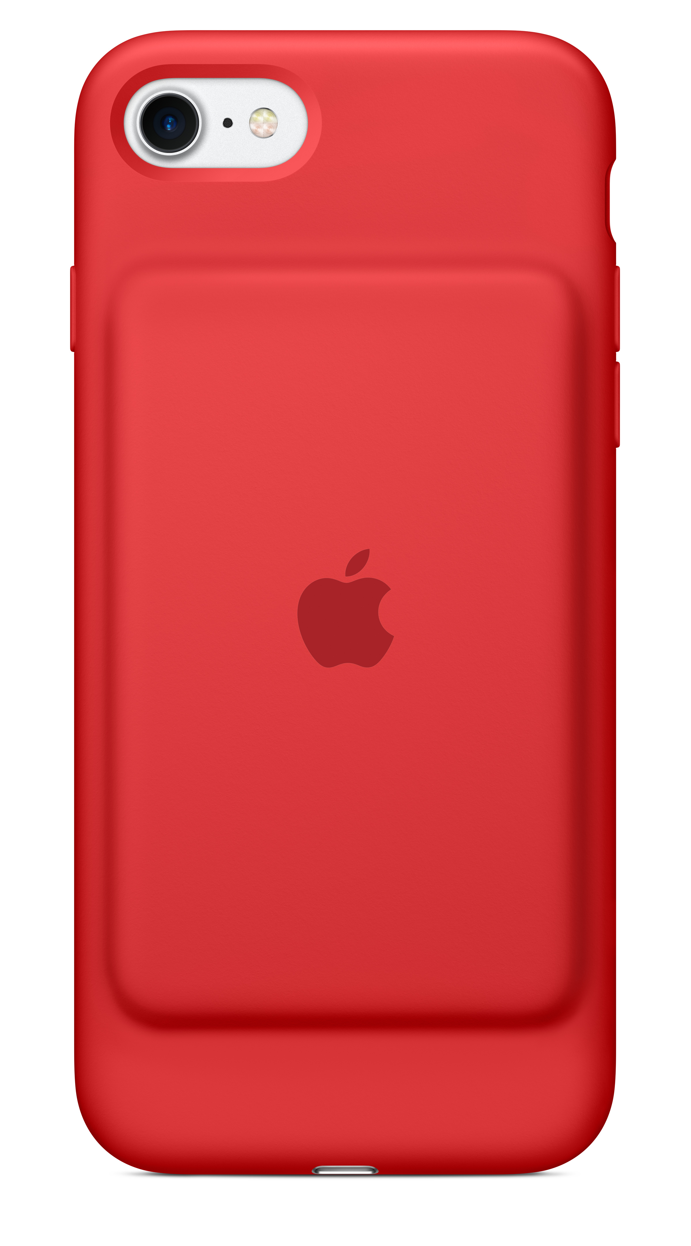 Smart Battery Case pour iPhone 7 – (PRODUCT)RED
