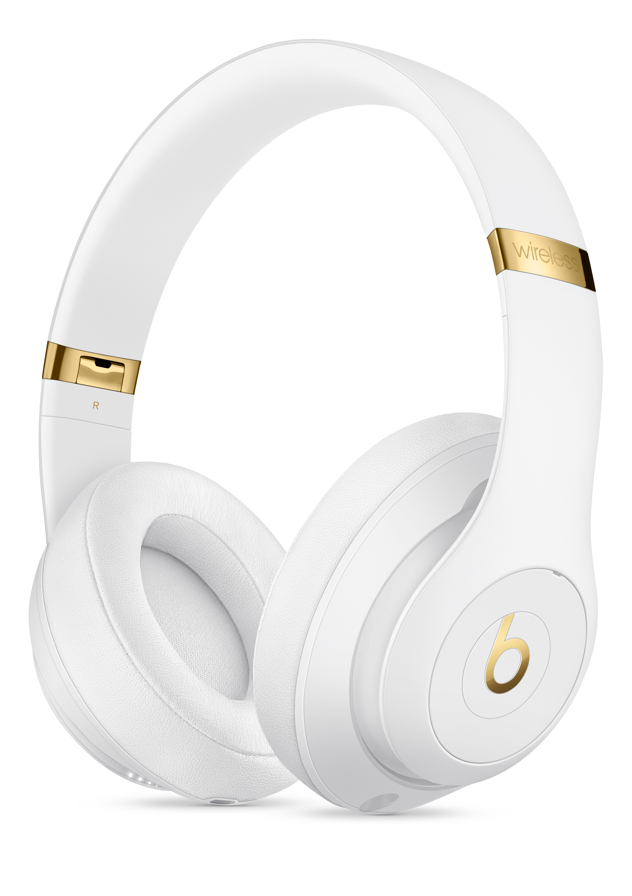 Questions about Beats Studio3 Wireless Over-Ear Headphones - White