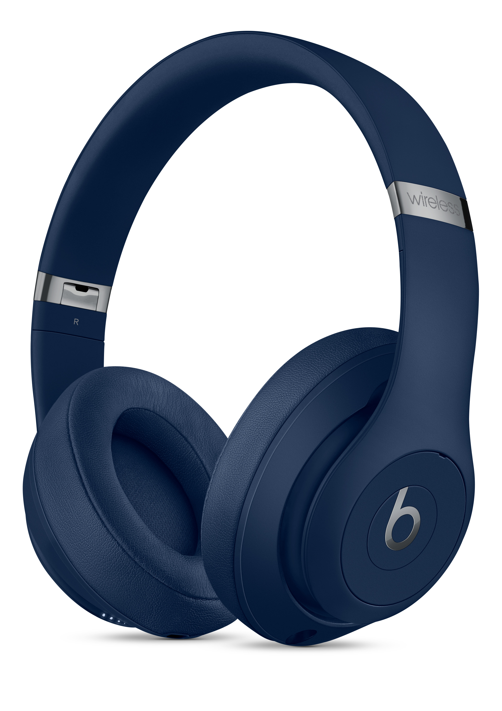 Questions about Beats Studio3 Wireless Over-Ear Headphones - Blue