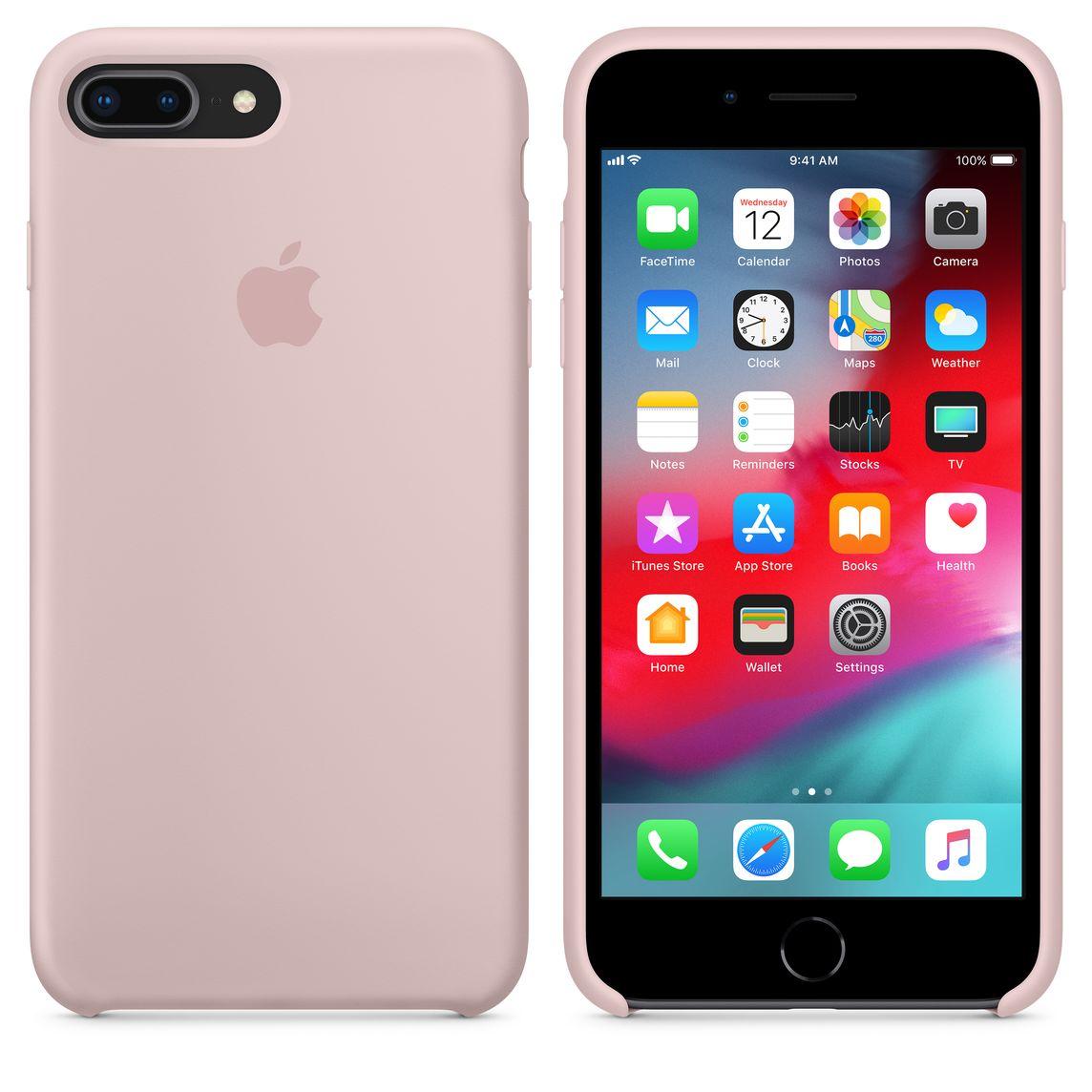 Para Funda iPhone 7 / Funda iPhone 7 Plus / Funda iPhone 6