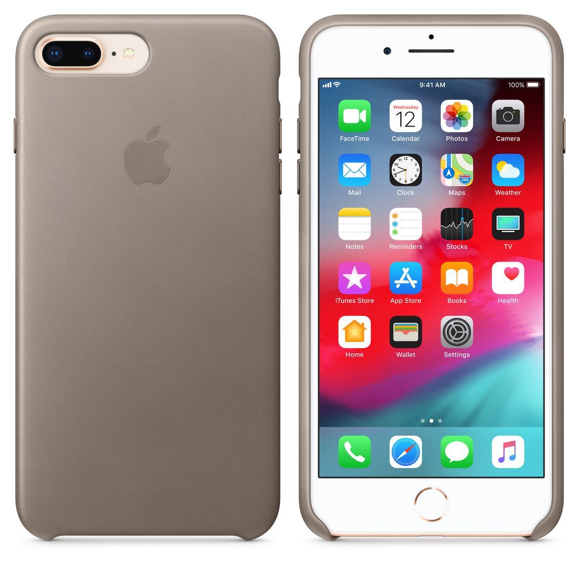 funda iphone 7 plus para iphone 8 plus