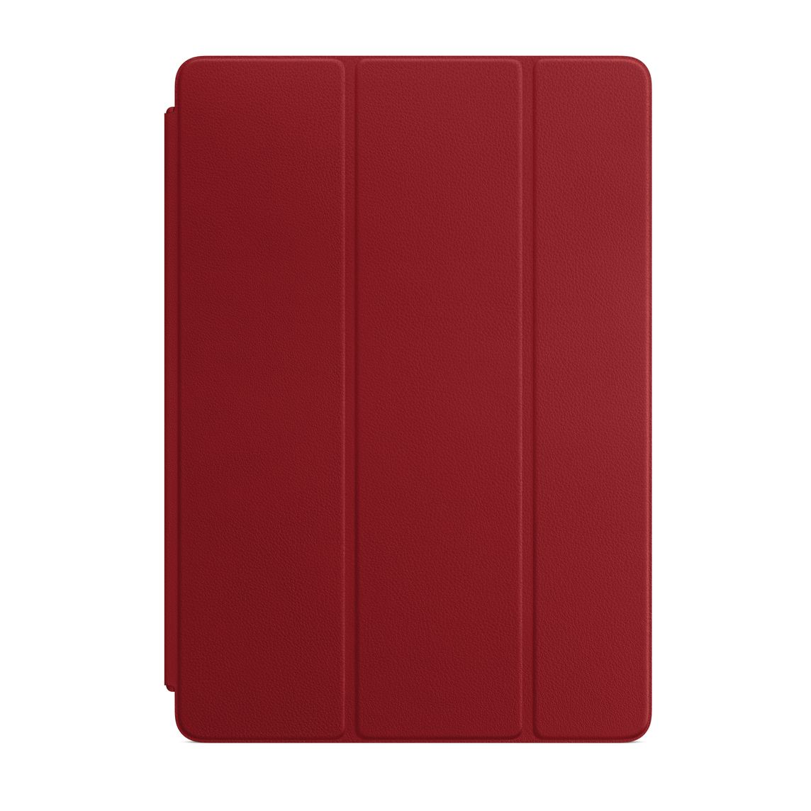 sports shoes a590d c0429 Leather Smart Cover for 10.5-inch iPad Air - (PRODUCT)RED