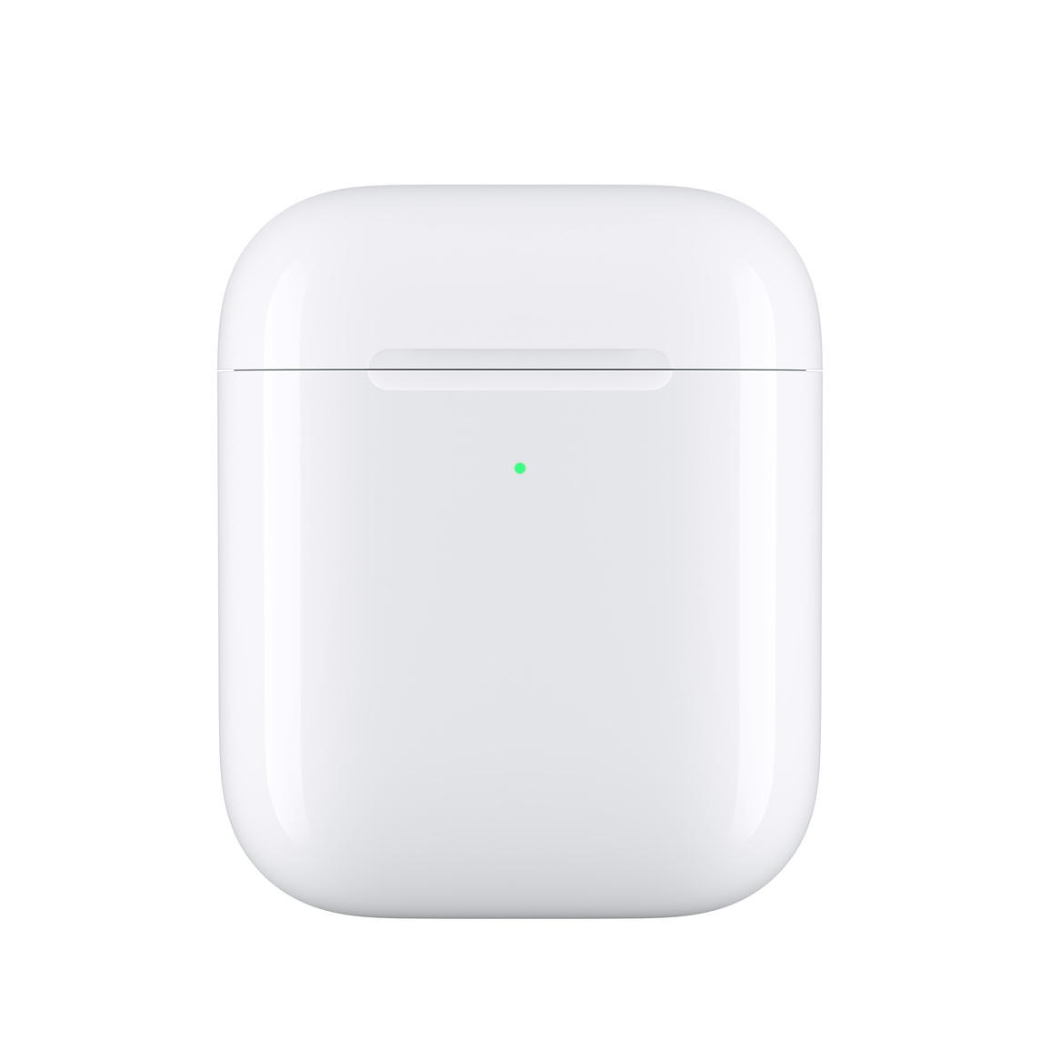 finest selection c851a 9309e Wireless Charging Case for AirPods