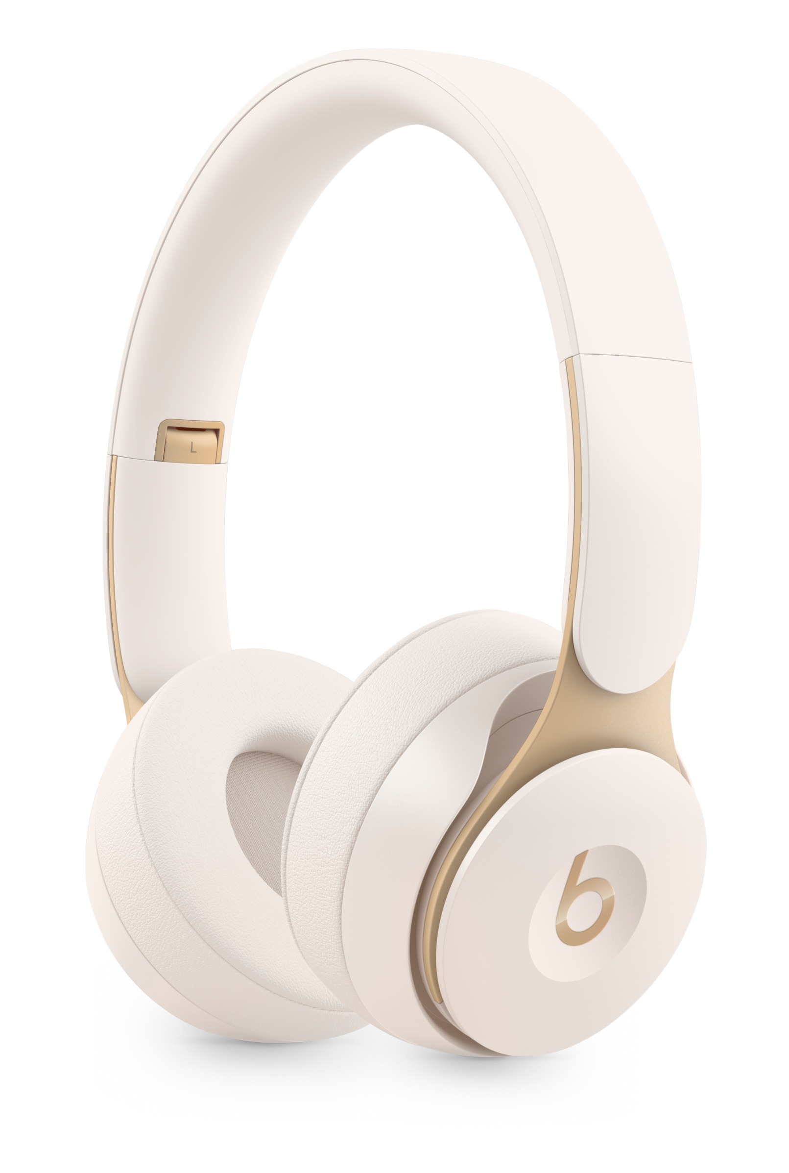 Questions About Beats Solo Pro Wireless Noise Cancelling Headphones Ivory Apple
