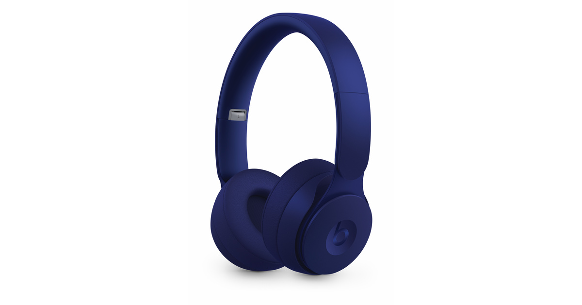 Do Beats Solo Pro Wireless Include A Cable And Or Adapter To Connect To In Flight Entertainment Systems If Not Included Where To Buy Apple