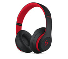 Casque circum-auriculaire sans fil Studio3 Wireless de Beats - Collection Décennie de Beats - Rouge-noir triomphant