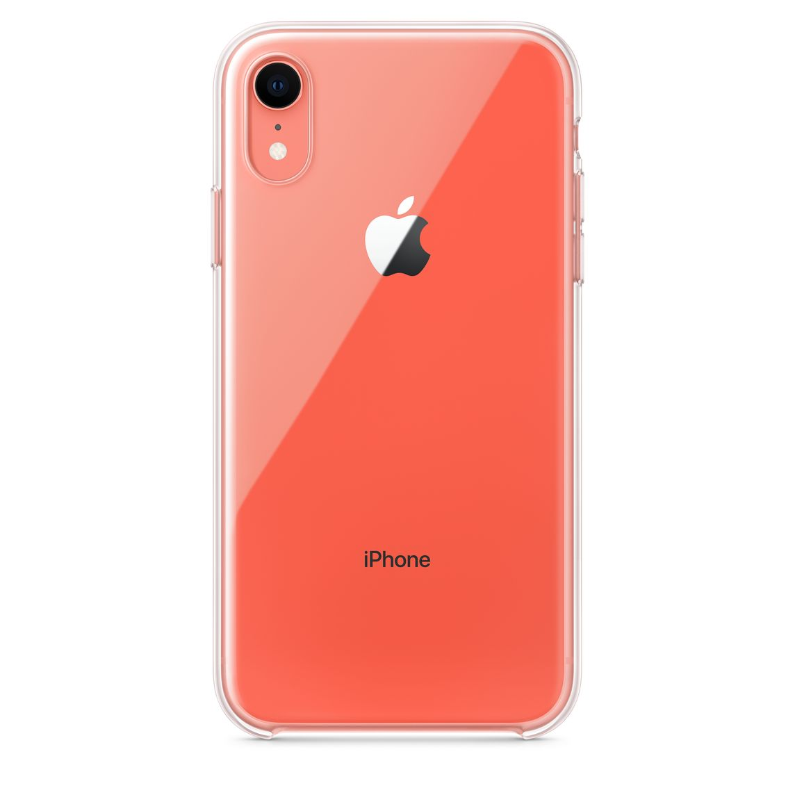 coque levis iphone xr