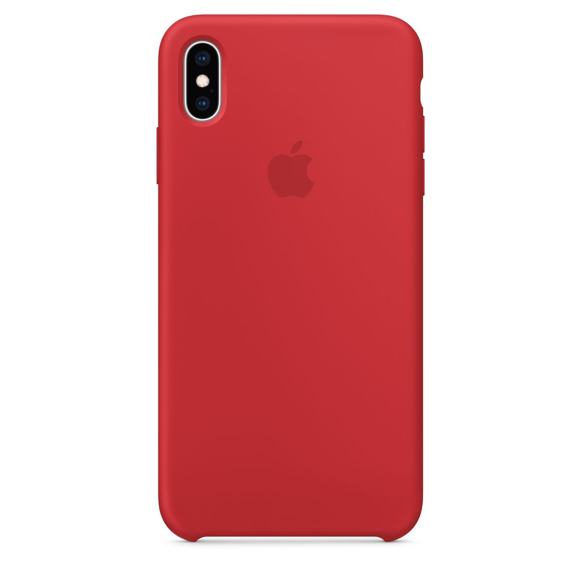 apple iphone xs max case silicone