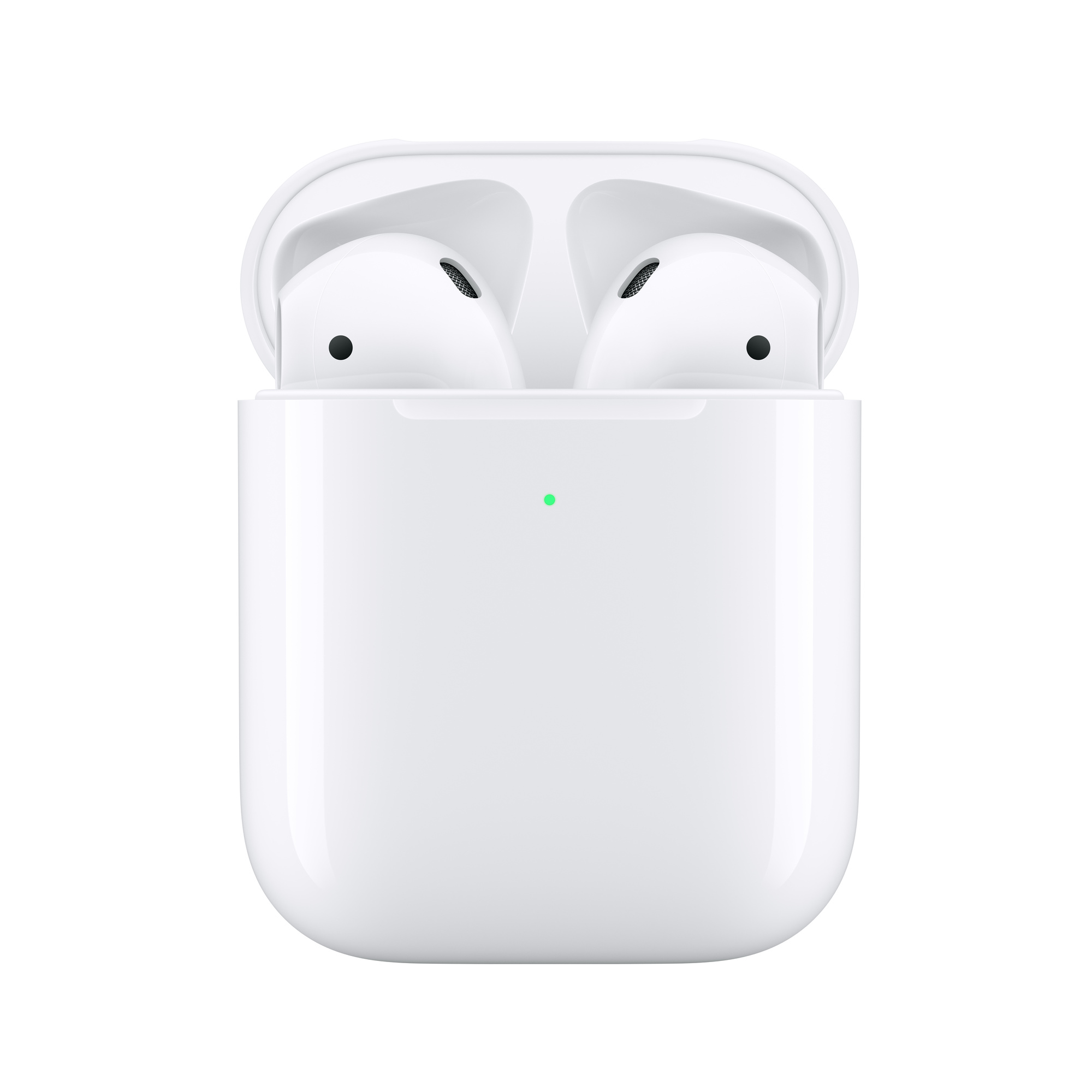 Apple AirPods 2! 9.00 at WOOT!