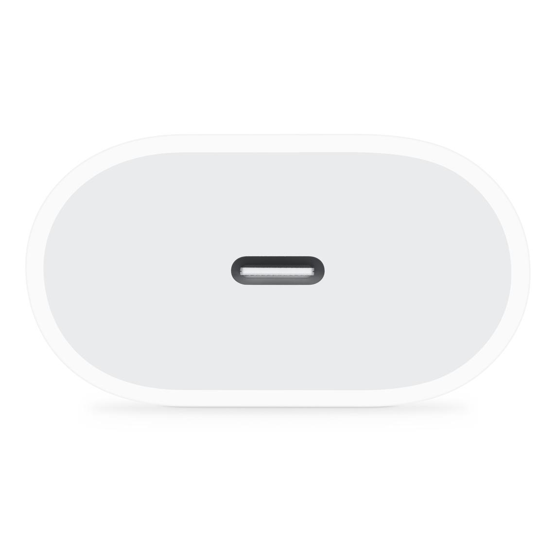 Comprar carregador USB-C de 20W - Apple (BR)