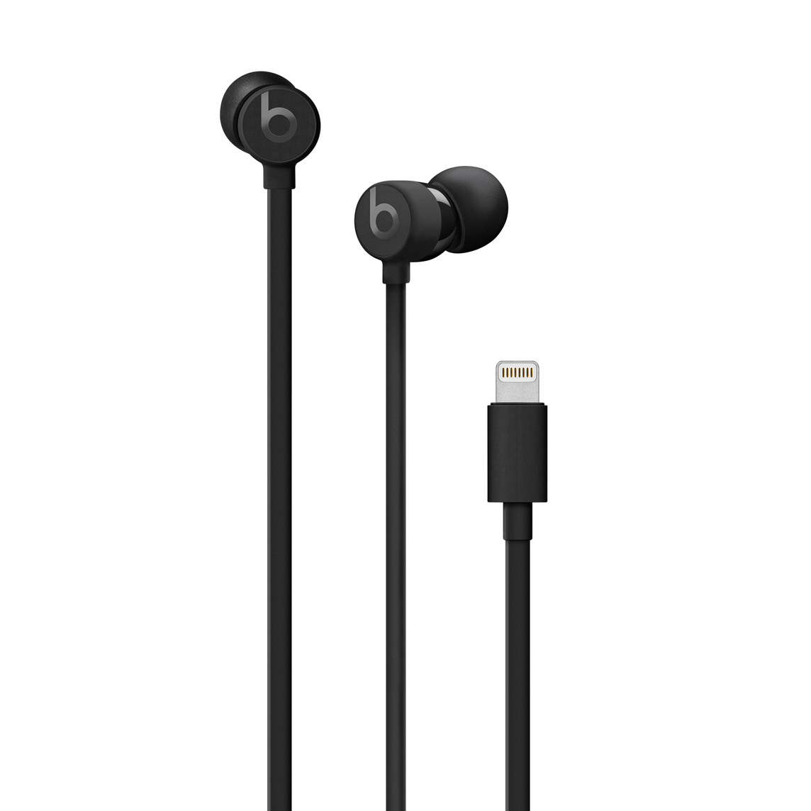 new product c152e 4af2d urBeats3 Earphones with Lightning Connector - Black