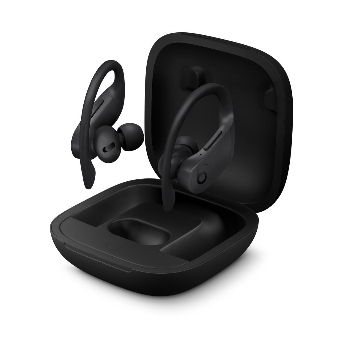 Powerbeats Pro Totally Wireless Earphones Black Education Apple
