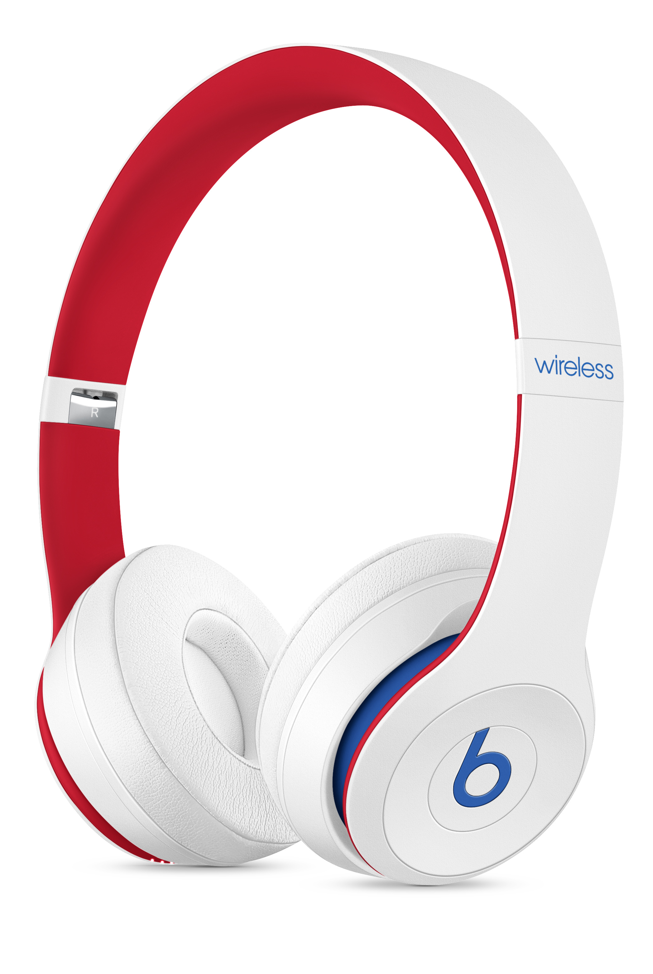 Beats Solo3 Wireless Headphones Beats Club Collection Club White Apple
