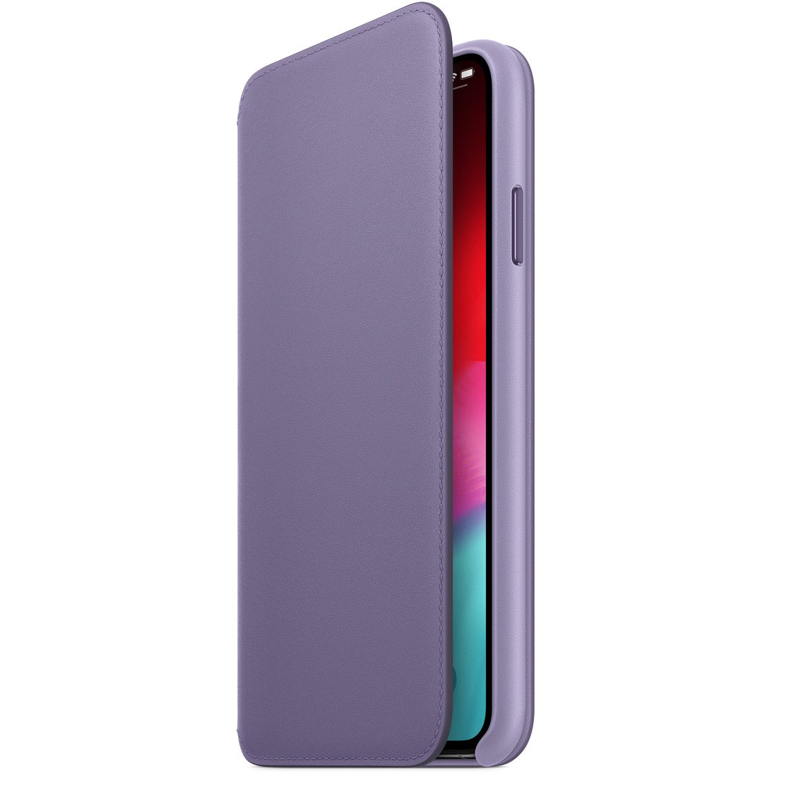 iphone xs max apple folio case
