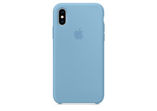 separation shoes 1bbf6 78e12 Does the iPhone XS silicon case actually fit iPhone X? - Apple