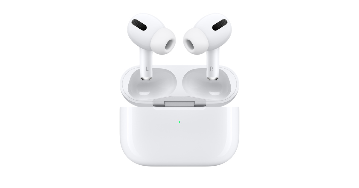 How Capable Are The Airpods Pro With The Iphone 6 Apple