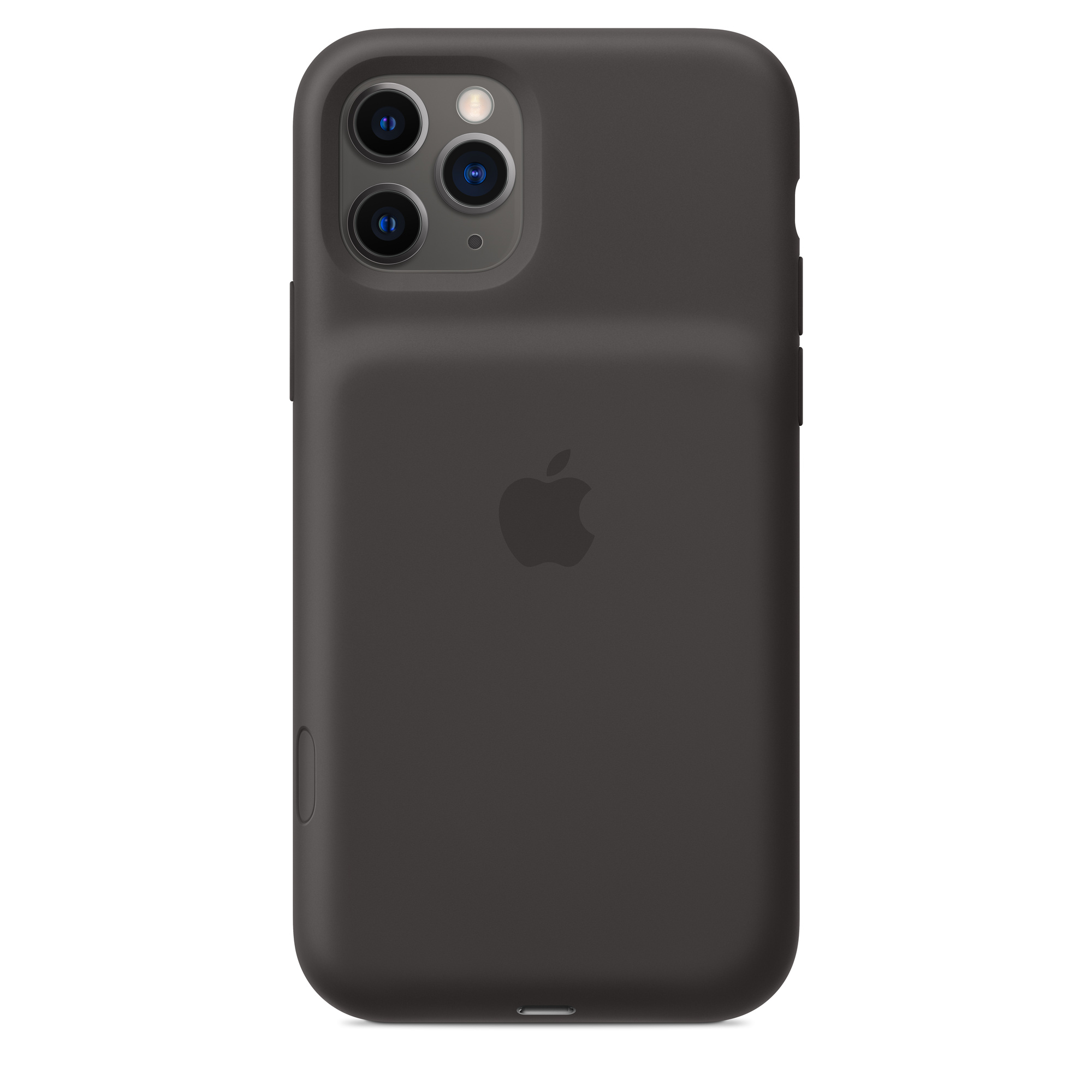 Iphone 11 Pro Smart Battery Case Black Apple