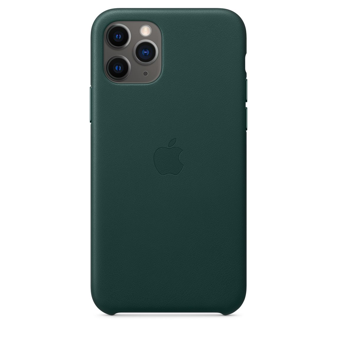APPLE CUSTODIA COVER Per Iphone 11 Pro Silicone Case Originale