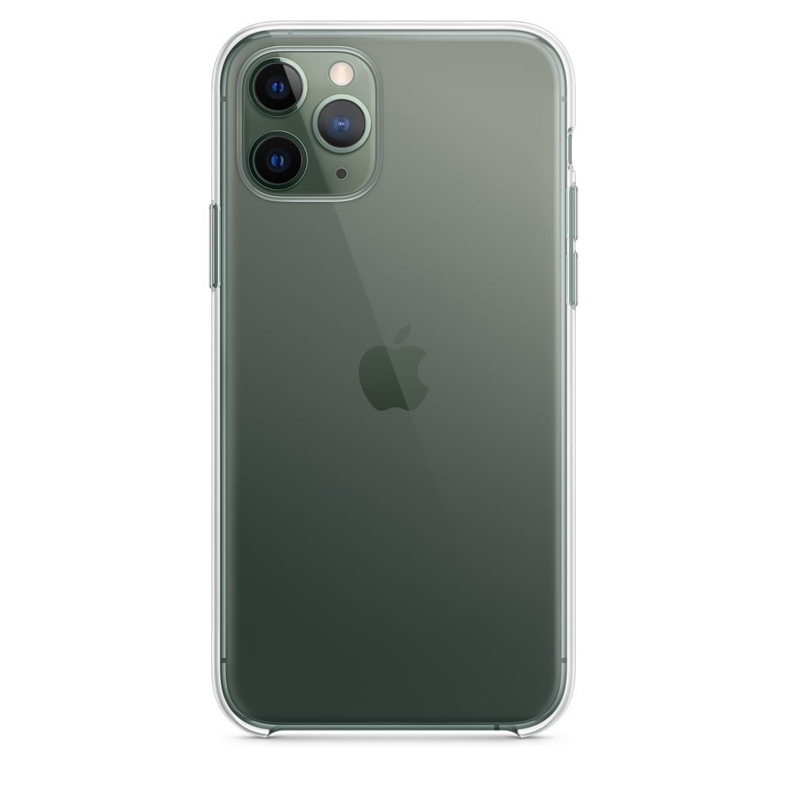 iphone 11 pro case clear apple. Black Bedroom Furniture Sets. Home Design Ideas