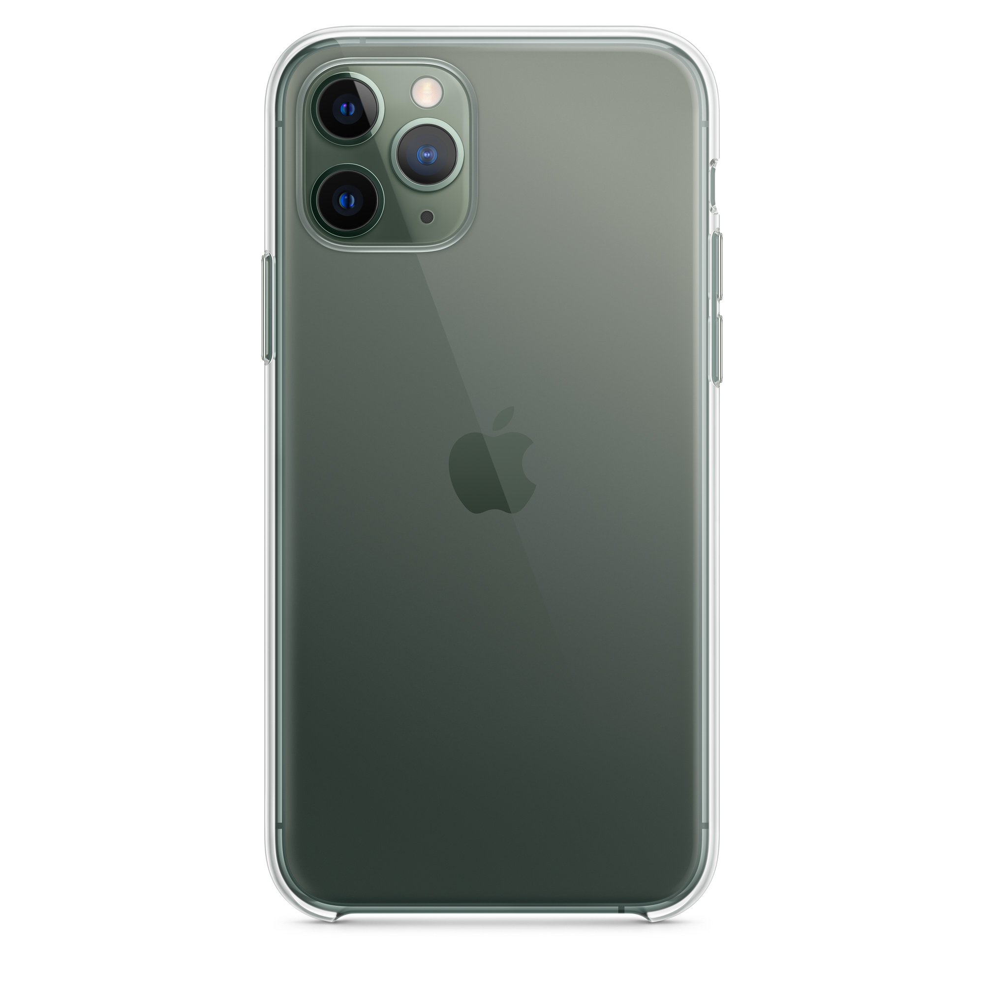 negozio online 3f862 91ba3 iPhone 11 Pro Clear Case
