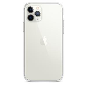 Capa Para Iphone 11 Pro Transparente Apple Br
