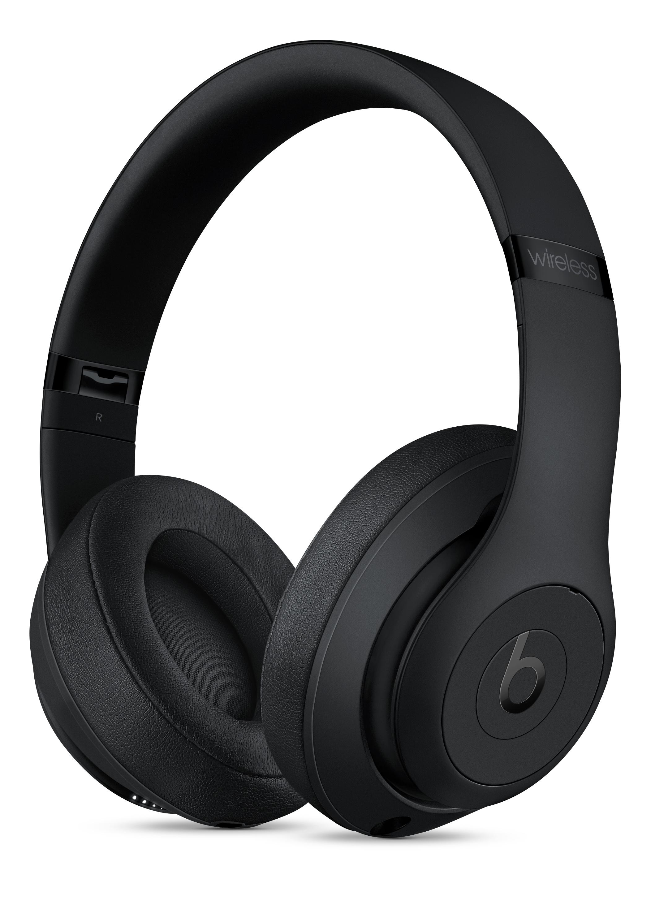 Fone de Ouvido Beats Studio3 Wireless Beats Mx3x2ll/a