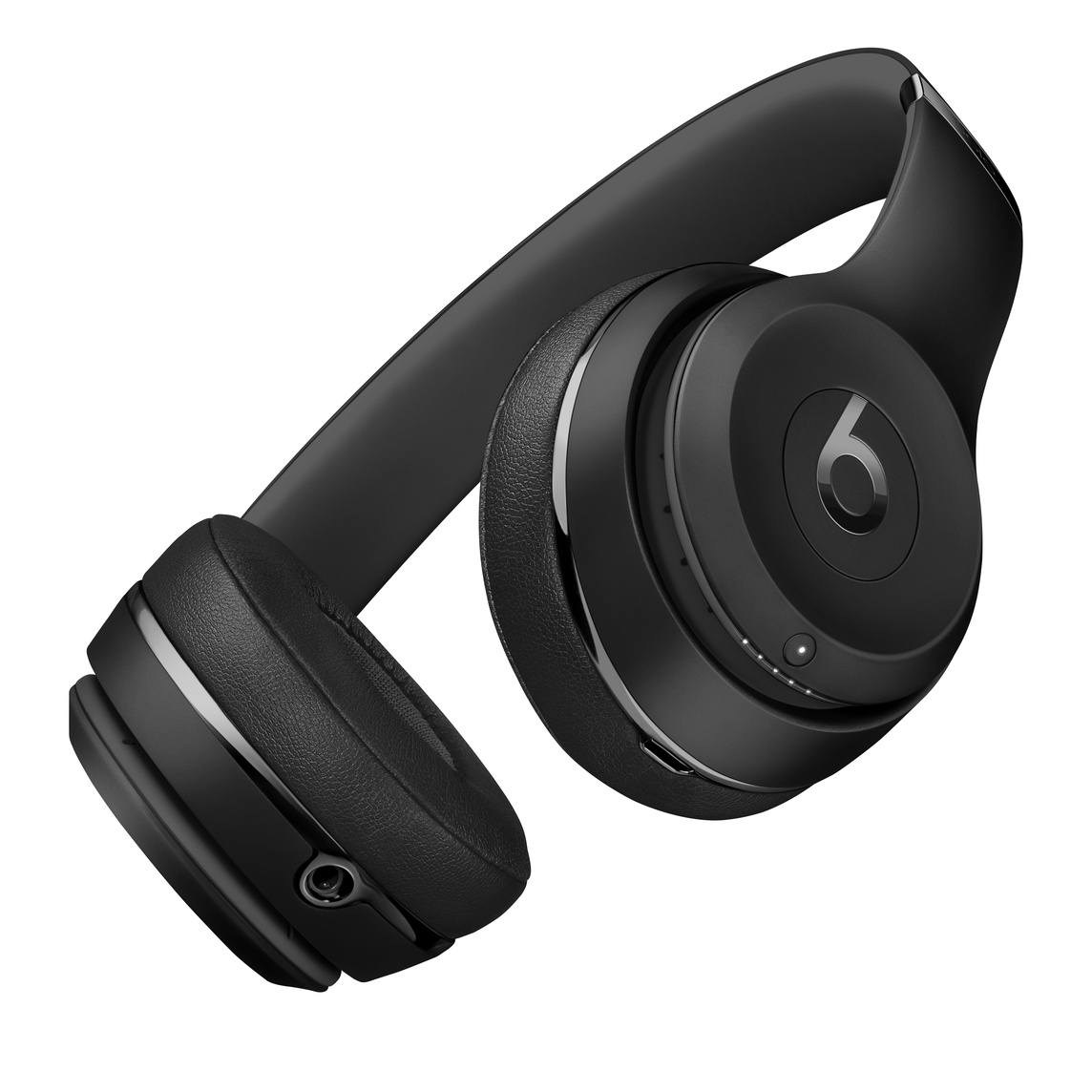 Beats Solo3 Wireless Headphones Black Apple
