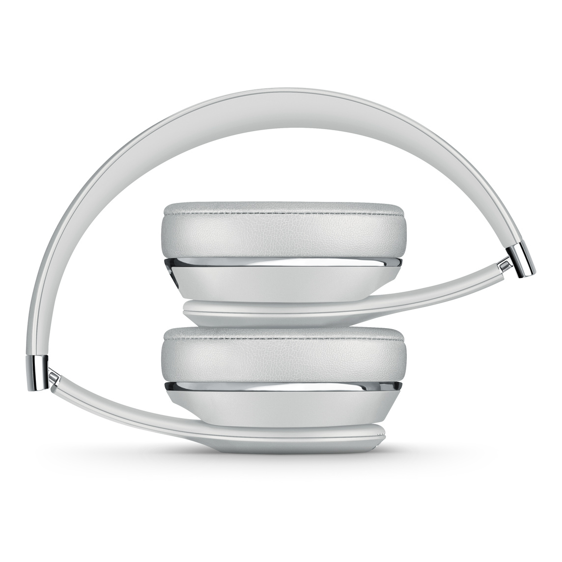 Beats Solo3 Wireless Headphones Satin Silver Apple