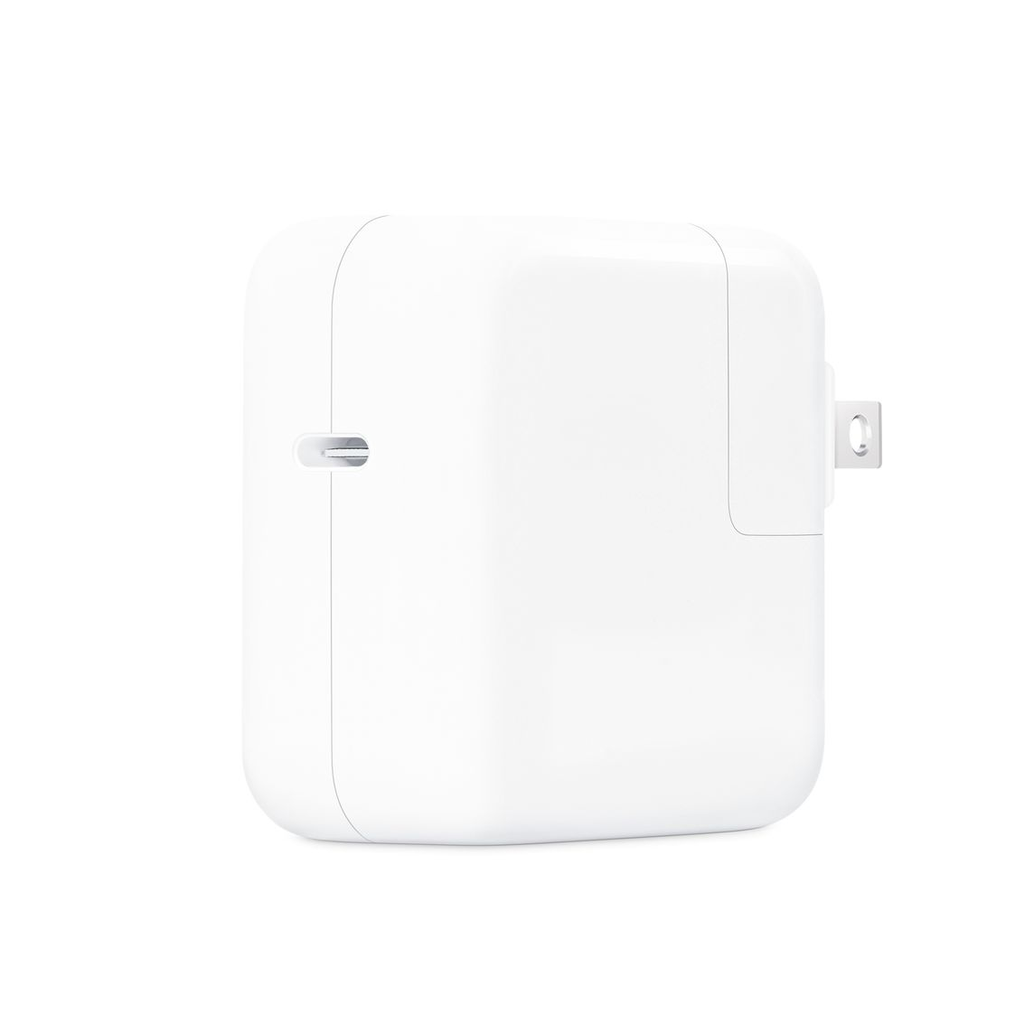 30w Usb C Power Adapter Apple