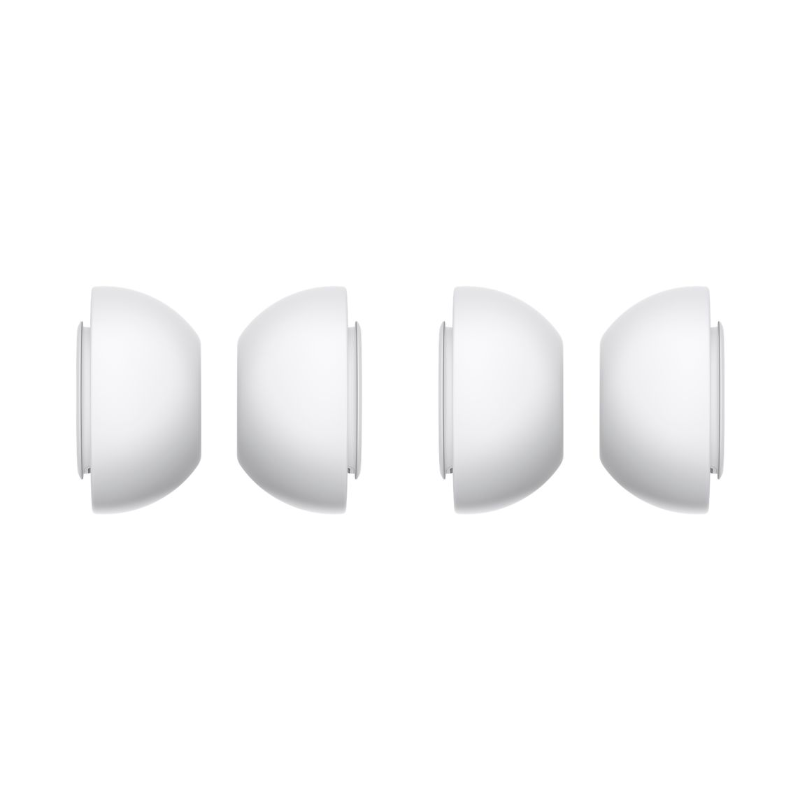 Airpods Pro Ear Tips 2 Sets Large Apple