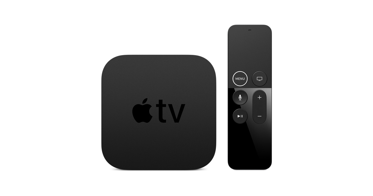 Buy Apple TV 4K