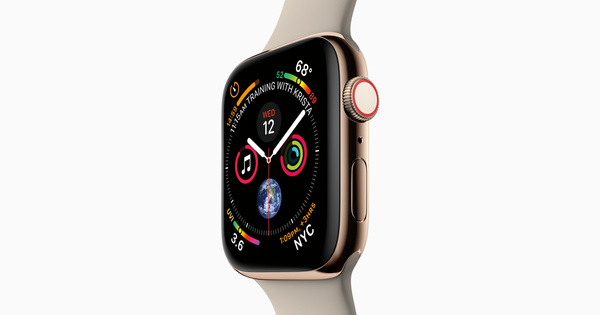 Apple Comprar El 4 Watch Series 80wPOknX