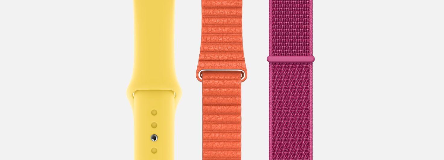 3f2e6cdf38 Buy Apple Watch Series 4 Bands - Education - Apple