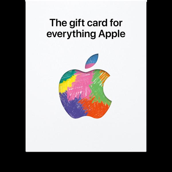 Buy Apple Gift Cards - Apple