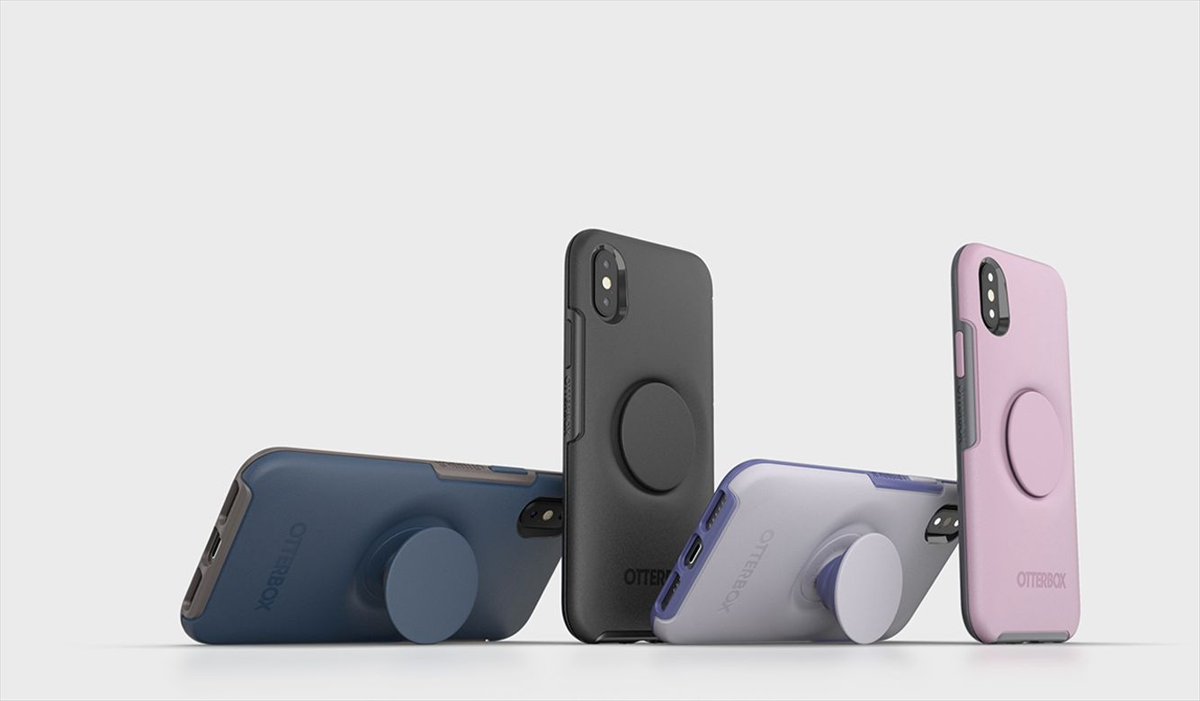 pop pocket and case for iphone xr