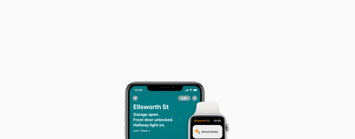 HomeKit - All Accessories - Apple (CA)