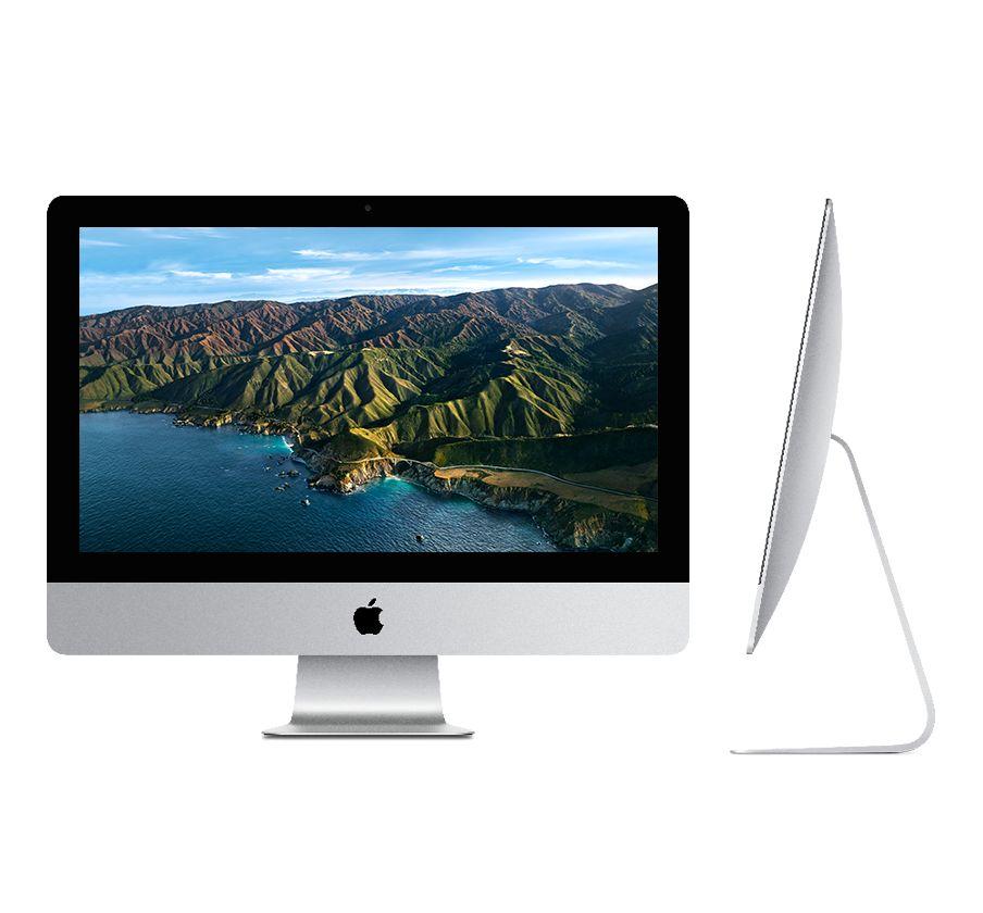Ganhe um iMac grátis
